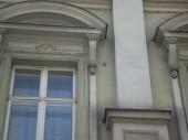 Ochrana domu proti holubům
