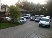 Autopark firmy