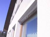 28.6.2004 - Ochrana budov proti jiřičkám