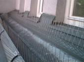 13.8.2004 - Ochrana budovy proti holubům